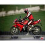 Мотокаталог Honda CBR 125 R 2007-2010
