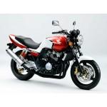 Honda CB 400 VTEC 1999-2007