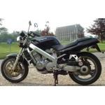 Honda Bros 400 1988-1996