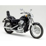 Honda Steed 400 1990-1998