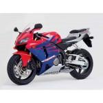 Мотокаталог Honda CBR600RR 2005-2006