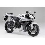Мотокаталог Honda CBR600RR 2007-2012