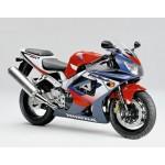 Мотозапчасти для Honda CBR929RR 2000-2001