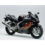 Мотокаталог Honda CBR600F4 1999-2000