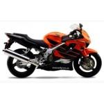 Мотокаталог Honda CBR600F4I 2001-2006