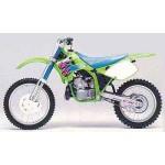 Мотокаталог Kawasaki KX 250 1992-1993