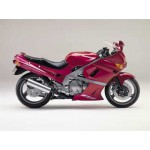 Мотокаталог Kawasaki ZZR 400 1990-1992
