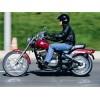 Kawasaki VN800 Classic 1996-2001