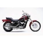 Мотокаталог Kawasaki VN800 Classic 2005-2006
