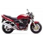 Мотокаталог Suzuki GSF 1200 Bandit 1995-2000