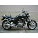 Мотокаталог Suzuki VX 800 1990-1994
