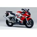 Мотокаталог Yamaha YZF-R6 1999-2002