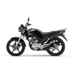 Мотокаталог Yamaha YBR 125 2005-2006 Первое поколение