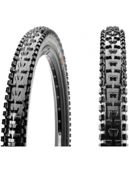 Покрышка Maxxis High Roller II 29x2.30 TPI 60 кевлар 62a/60a EXO/TR Dual