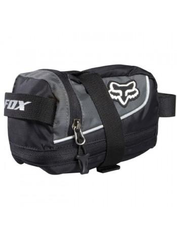 Съемная сумка Fox Large Seat Bag Black