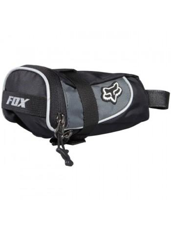 Съемная сумка Fox Small Seat Bag Black