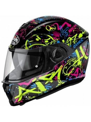 Шлем интеграл Airoh Storm Cool Bicolor