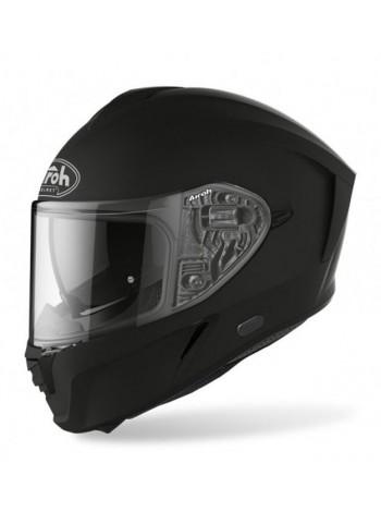 Шлем интеграл Airoh Spark Color Black Matt