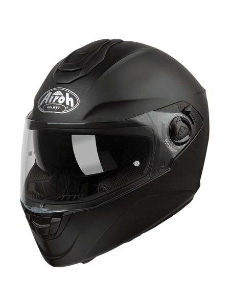 Шлем интеграл Airoh St 301 Color Black Matt