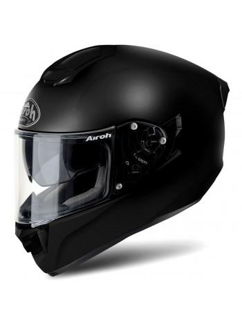 Шлем интеграл Airoh T600 Black Matt