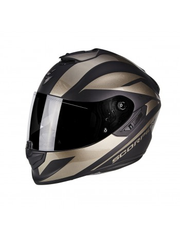 Шлем интеграл Scorpion EXO-1400 AIR FREEWAY II