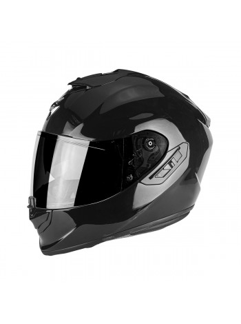Шлем интеграл Scorpion EXO-1400 AIR SOLID