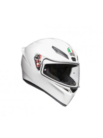 Шлем интеграл AGV К-1 White