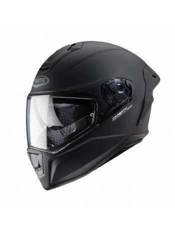 Шлем интеграл CABERG DRIFT EVO Black