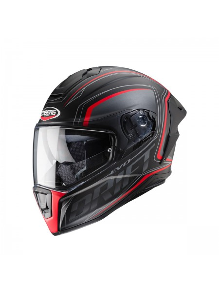 Шлем интеграл CABERG DRIFT EVO INTEGRA Red