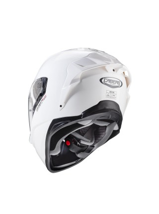 Шлем интеграл CABERG DRIFT EVO White