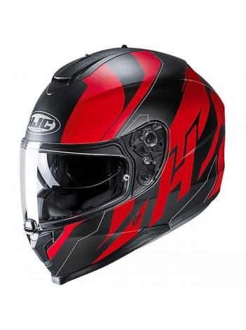 Шлем интеграл HJC C70 BOLTAS MC1SF