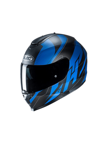 Шлем интеграл HJC C70 BOLTAS MC2SF