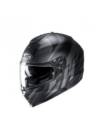 Шлем интеграл HJC C70 BOLTAS MC5SF