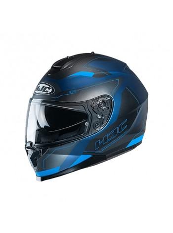 Шлем интеграл HJC C70 CANEX MC2SF