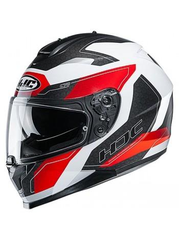 Шлем интеграл HJC C70 CANEX MC1