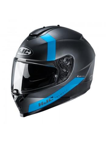 Шлем интеграл HJC C70 EURA MC2SF