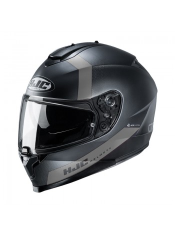 Шлем интеграл HJC C70 EURA MC5SF