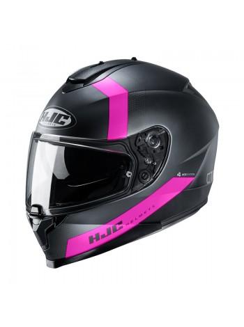 Шлем интеграл HJC C70 EURA MC8SF