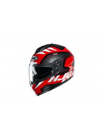 Шлем интеграл HJC C70 KORO MC1