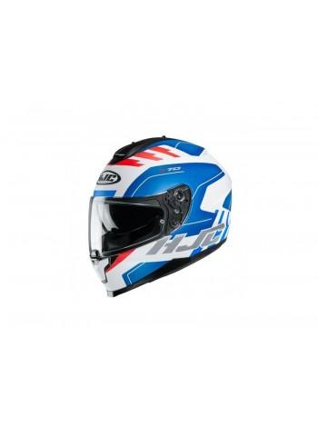 Шлем интеграл HJC C70 KORO MC21SF