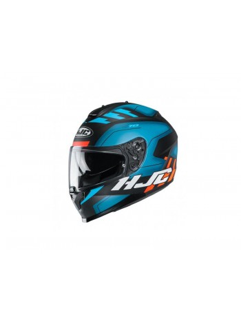 Шлем интеграл HJC C70 KORO MC2SF