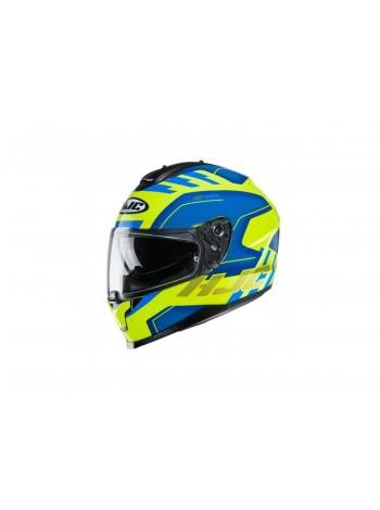 Шлем интеграл HJC C70 KORO MC3H