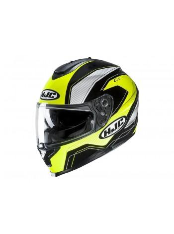 Шлем интеграл HJC C70 LIANTO MC4H