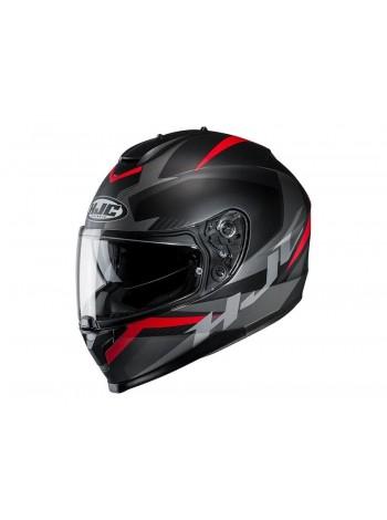 Шлем интеграл HJC C70 TROKY MC1SF