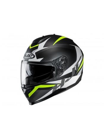 Шлем интеграл HJC C70 TROKY MC4HSF