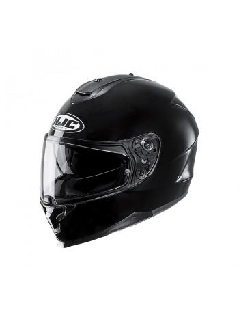 Шлем интеграл HJC C70 METAL BLACK
