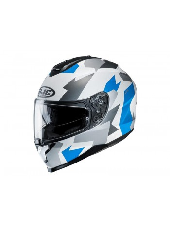 Шлем интеграл HJC C70 VALON MC2SF