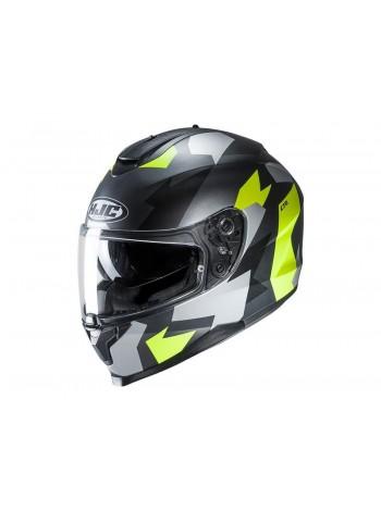 Шлем интеграл HJC C70 VALON MC4HSF