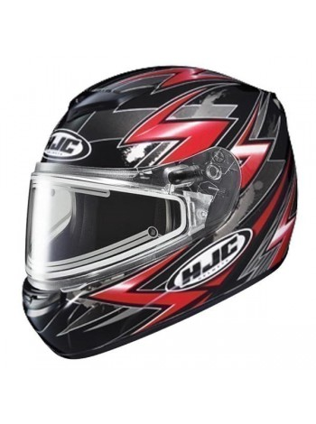 Шлем снегоходный HJC CS-R2E THUNDER MC1