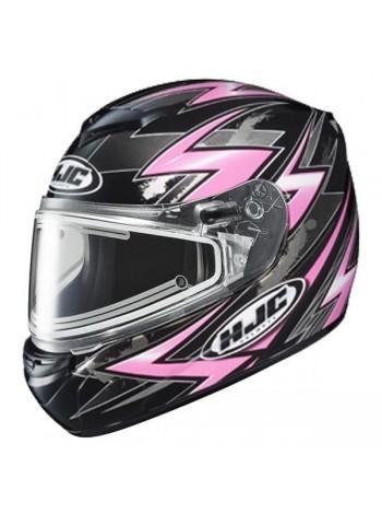 Шлем снегоходный HJC CS-R2E THUNDER MC8